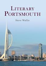 Literary Portsmouth af Steve Wallis
