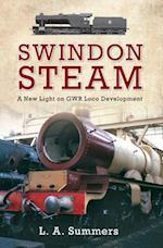 Swindon Steam af L. A. Summers