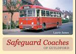 Safeguard Coaches in Guildford