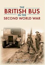 British Bus in the Second World War