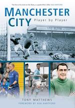 Manchester City af Tony Matthews