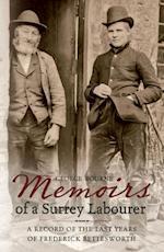 Memoirs of a Surrey Labourer af George Bourne