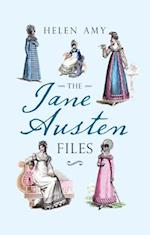 The Jane Austen Files af Helen Amy