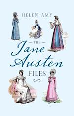 Jane Austen Files af Helen Amy