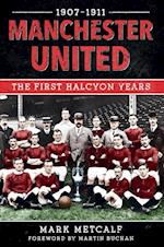 Manchester United 1907-11