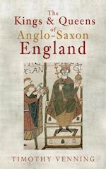Kings & Queens of Anglo-Saxon England