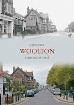 Woolton Through Time af David Paul