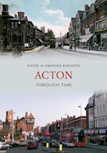 Acton Through Time