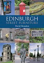 Edinburgh Street Furniture