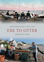 Exe to Otter Through Time af Christopher Long