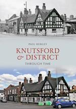 Knutsford & District Through Time
