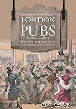 London Pubs af David Brandon