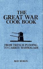 The Great War Cook Book af May Byron