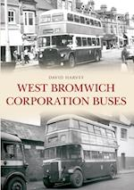 West Browich Buses