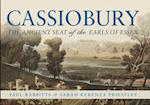 Cassiobury af Paul Rabbitts, Sarah Priestley