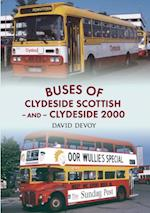 Buses of Clydeside Scottish af David Devoy
