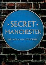 Secret Manchester (Secrets)