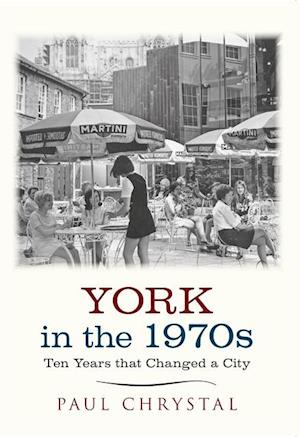 York in the 1970s