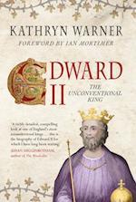 Edward II af Foreword By Ian Mortimer, Kathryn Warner
