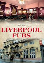 Liverpool Pubs af Ken Pye