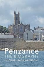 Penzance the Biography af Michael Sagar-Fenton