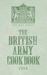 The British Army Cook Book 1914