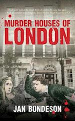 Murder Houses of London