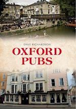 Oxford Pubs af David Richardson