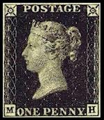 A History in Postage Stamps
