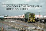 Industrial Locomotives & Railways of London & the Northern Home Counties (Industrial Locomotives Railways of)
