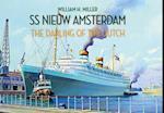 SS Nieuw Amsterdam af William H. Miller
