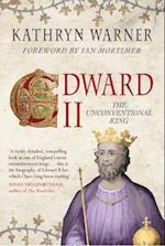 Edward II af Kathryn Warner