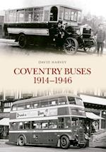 Coventry Buses 1948-1974
