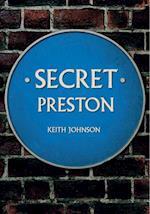 Secret Preston (Secrets)
