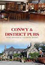 Conwy & District Pubs (Pubs)