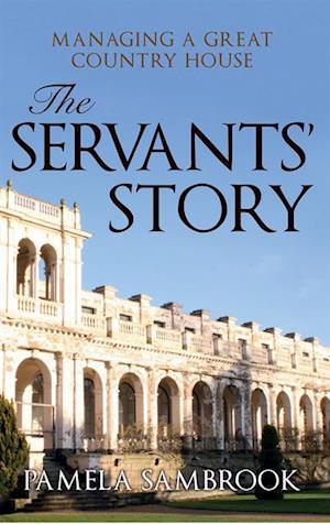 Servants' Story af Pamela Sambrook