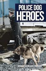 Police Dog Heroes af Michael Layton
