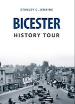 Bicester History Tour (History Tour)