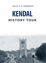 Kendal History Tour af Billy F.K. Howorth