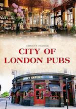 City of London Pubs af Johnny Homer