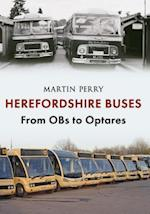 Herefordshire Buses