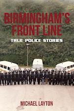 Birmingham's Front Line af Michael Layton