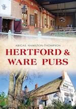 Hertford and Ware Pubs (Pubs)