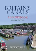 Britain's Canals: A Handbook Revised Edition af Nick Corble