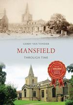 Mansfield Through Time af Gerry Tonder