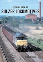 Looking Back at Sulzer Locomotives af Kevin Derrick