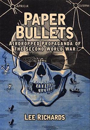 Bog, paperback Paper Bullets af Lee Richards