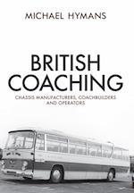 British Coaching af Michael Hymans