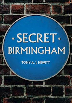 Secret Birmingham