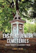 East End Jewish Cemeteries